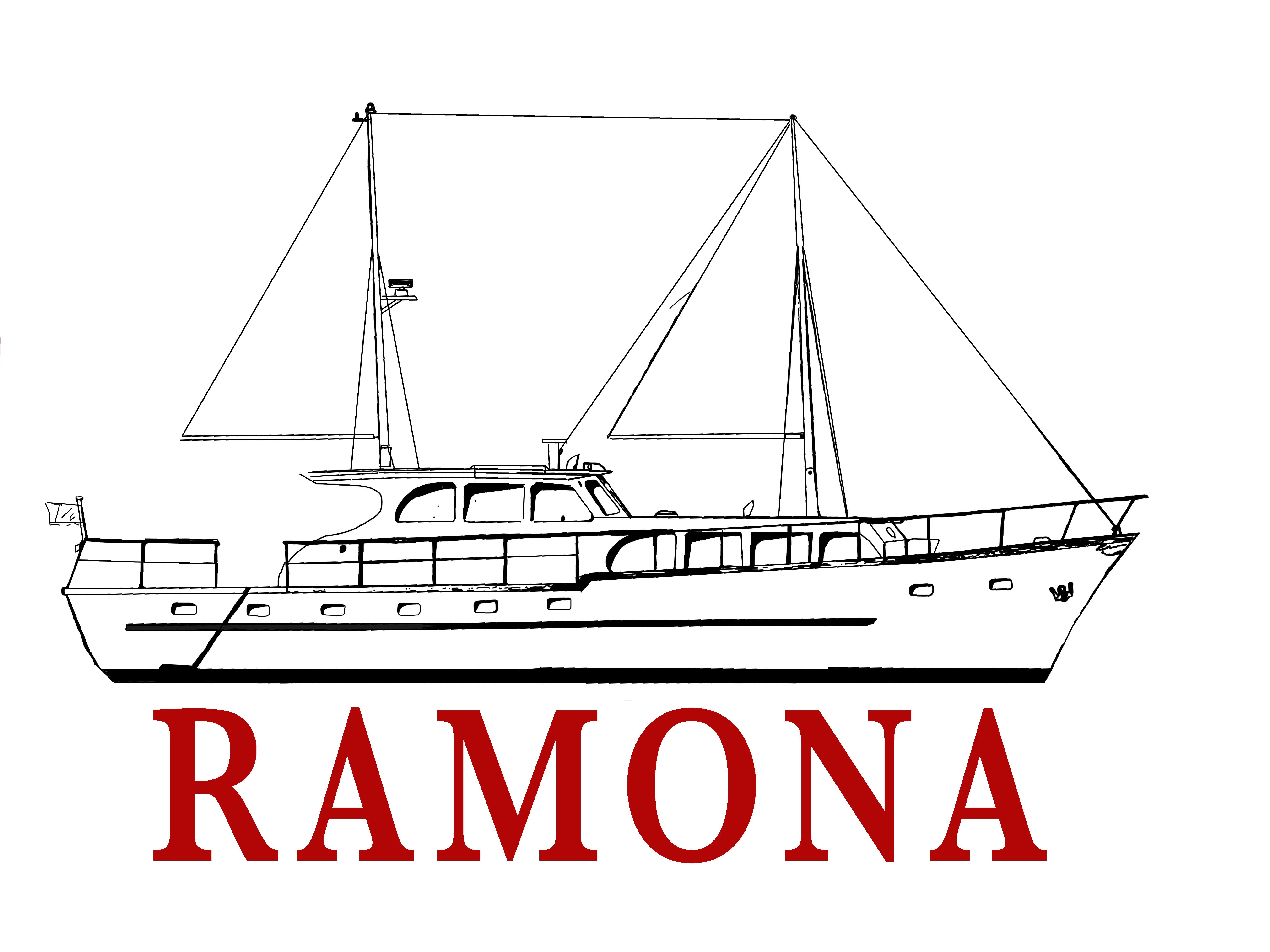 Ramona Yacht